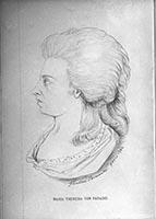 Maria Theresea von Paradis